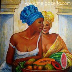 La Religión Yoruba es rica en leyendas e historias o Patakies. Hoy, compartimos con vosotros el motivo por el que las Hijas e Hijos de Oshún...