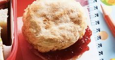 These easy, no-fail scones are sure to put a smile on everyone's dial come afternoon tea time!