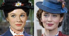 julie andrews outfits 50+ best outfits Mary Poppins 1964, Julie Andrews Mary Poppins, Mary Poppins Musical, Mary Poppins Cast, Mary Poppins Outfit, Mary Poppins Costume, Disney Play, Disney Love, Walt Disney