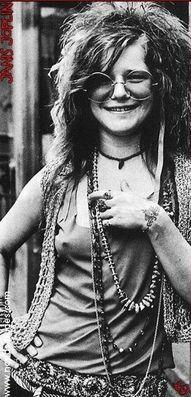 Janis Joplin <3