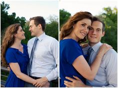 beautiful, natural engagement session.  arbor hills, dallas, tx. golightlyimages.com_0008