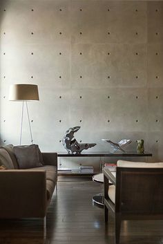 Industrial Yet Elegant Interior Design by Mahno 12