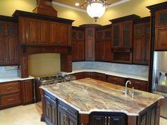 Nashville Granite | Custom Granite Countertops In Nashville, TN