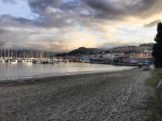 Baiona, Pontevedra, Galicia Beach, Water, Outdoor, Gripe Water, Outdoors, The Beach, Beaches, Outdoor Games, The Great Outdoors