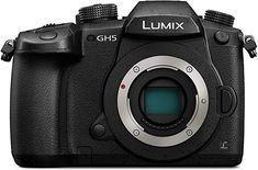 Just added to Digital Cameras on Best Buy : Panasonic - Lumix Mirrorless Camera (Body Only) - Black Bluetooth, Leica, Wi Fi, Mobile Lens, Le Wifi, Body Noir, 4k Photos, Photo Animaliere, Carte Sd