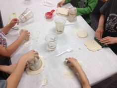 Counting & Measuring: A Preschool Math & Science Program using cooking, crafts & reading!