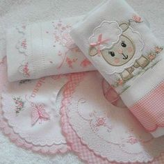 Baby Embroidery, Machine Embroidery, Embroidery Designs, Baby Sewing Projects, Sewing For Kids, Baby Patterns, Sewing Patterns, Baby Crib Sheets, Heirloom Sewing