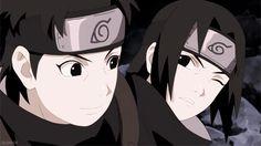#ShisuiUchiha #ItachiUchiha #Naruto