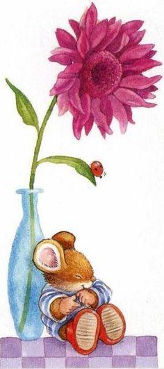 muis bloem16