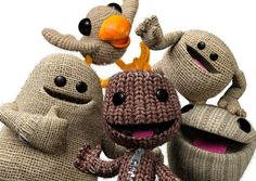 LittleBigPlanet-3-Sackboy-LittleBigJourney-Back-To-The-Future-Part-1  Marketing Manager Mark Valledor at SCEA has taken some time to share some info regarding LittleBigPlanet 3. Back in 2007 a small demo featuring a character called Sackboy caught the attention of PlayStation.  #PS4Games #LittleBigPlanet3 #PlayStationGames
