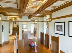 Frank Lloyd Wright-inspired home on Kiawah 122 Flyway Drive | Kiawah Island Real Estate