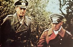 Generalfeldmarschall Erwin Rommel
