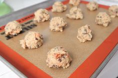 Candy Bar Crusher Cookies