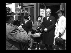1947 - My Favorite Brunette - BOB HOPE, PETER LORRE, LON CHANEY JR. - Elliott Nugent | FULL MOVIE - YouTube