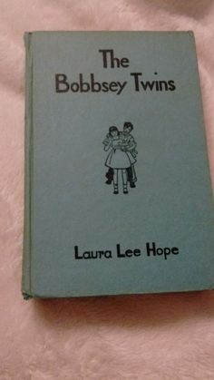 Lot of 3 The Bobbsey Twins by Laura Lee Hope Lot 81