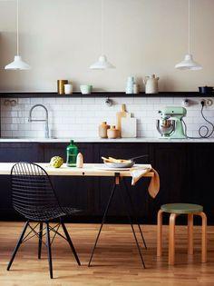 Inspiration : du mint dans la cuisine - FrenchyFancy