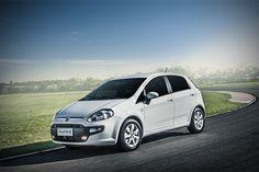 carros: PUNTO SÉRIE ITÁLIA CHEGA POR R$ 45.460 Modelo é re...