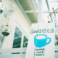at sweets * ソライロノカップ。 | Flickr