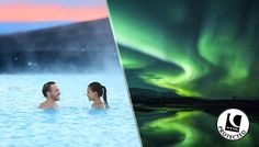 Reykjavik, Iceland: 2-4 Nights, Flights and Blue Lagoon or Northern Lights Options - Up to 33% Off Immerse yourself in the magic of Reykjavik and soak up the Icelandic capital's charm      Stay in style at the Arctic Comfort Hotel, The Capital Inn or Oddsson Hostel                Marvel at the Aurora Borealis on a guided Northern Lights Tour for an extra 50 poundpp          Or sink into the...