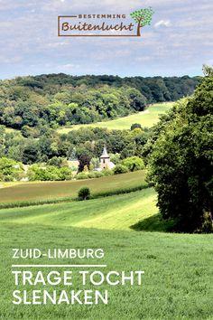 Volgens velen de mooiste wandeling van Nederland: de Trage Tocht Slenaken in het Zuiden van Limburg. Deze wandelroute zal je niet teleurstellen.