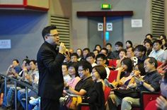 Tips on Setting Up a Killer Marketing Seminar on http://grow-business.co