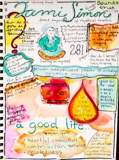 how to live a good life jonathan fields book