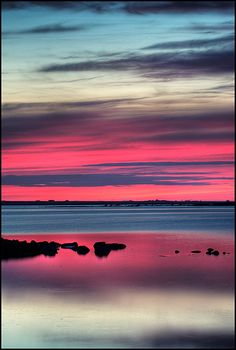 ✯ Loch Bi, Scotland