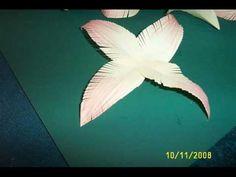 easy made flower