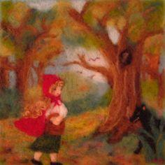 Judit Gilbert, http://www.woolpictures.com/