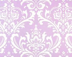 Lilac Damask Contour Changing Pad Cover by DesignsbyChristyS, $25.00