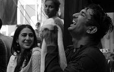 Sushant and Sara Rap, Sara Ali Khan, Sushant Singh, Kids Girls, Crushes, Handsome, Couple Photos, Youtube, Bollywood Actress