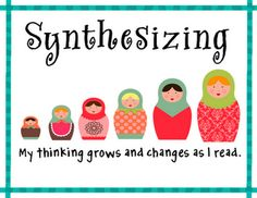 Synthesizing {cute poster}