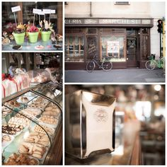 nena and the chocolate factory - pasticceria marchesi