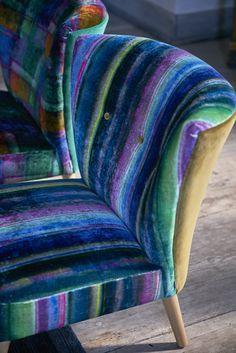Designers Guild Severini fabric