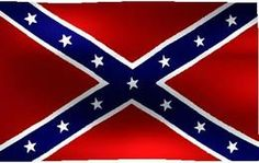 The rebel flag was the flag of the Confederate States of America. A lot of people are offended by rebel flags because they believe they symbolize racism. I am not racist. The Civil War erupted over states' rights, not slavery. The South was mostly people in favor of states' rights, & the North was mostly people who wanted the national government to have more power over the states. Please, learn your history before you judge. The rebel flag symbolizes states' rights.