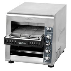 Star - QCS3-1000A Electricity Consumption, Infrared Heater, Cooking Equipment, Adjustable Legs, Toaster, Stars, Kitchen Equipment, Toasters, Sterne