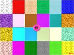 squares- 540* (540 pieces)