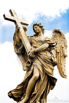 religious statues in rome - Google Search