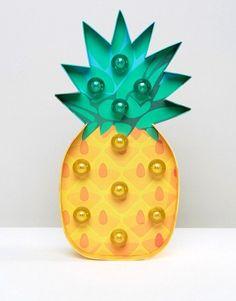 Sunnylife | Sunnylife Pineapple Light