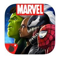 MARVEL (iOS) (US) INCENT