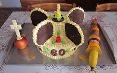 Výsledek obrázku pro dort královská koruna