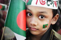By David Lazar. Bangladesh.
