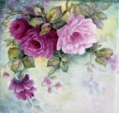 PennyN's Orig Rose tile