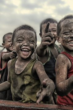 happiness. by Ayan Villafuerte