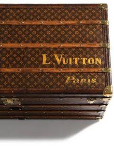 Louis Vuitton / Trunk