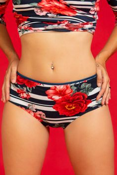 Kiss Me Sailor Lounge Shorties – Tango With Love Off Duty, Mix N Match, Kiss Me, Workout Tops, Tango, Casual Wear, Sailor, Lounge, How To Wear