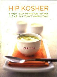 In the JOK Kitchen with Ronnie Fein