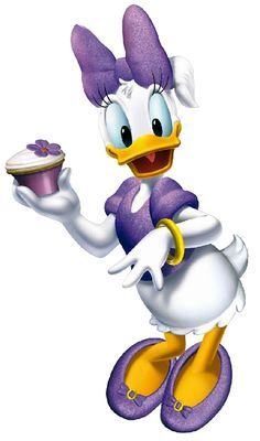 daisy duck in love - Google Search