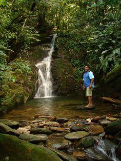 Pousada Superagui - Guaraqueçaba - Paraná - Brasil - Paranaguá - Litoral Paranaense - Hostelling International