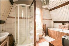 Superleuke badkamer